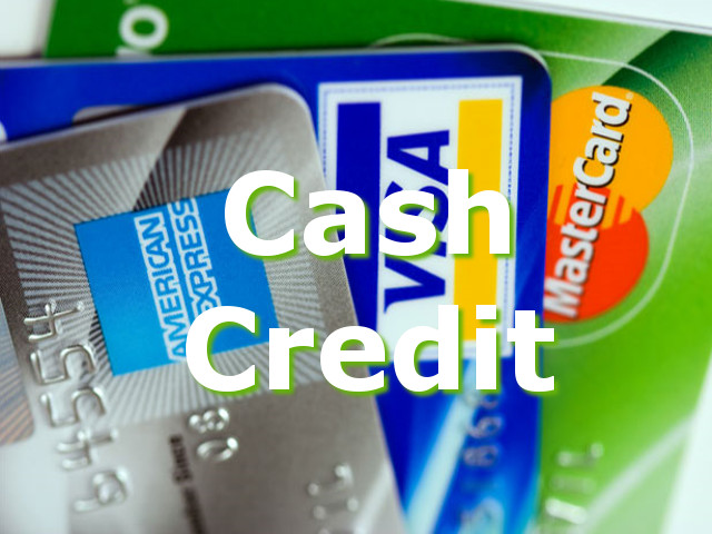 Cash Credit In Banking System Lopol.org