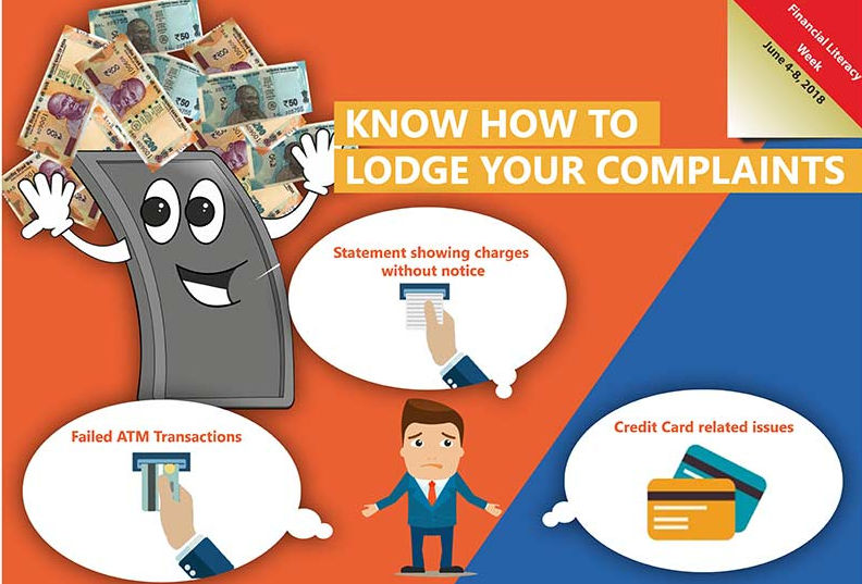 Banking Ombudsman - The way to resolve your Banking Services related complaints