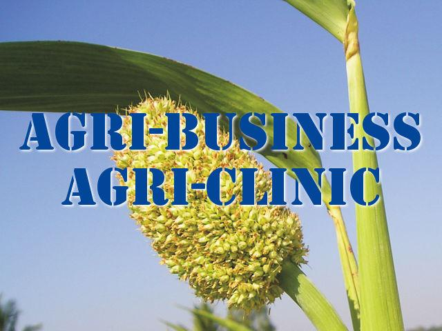 SBI Agriculture Bank Loan For Setting Up Of Agri-Clinic and Agri Business Centres