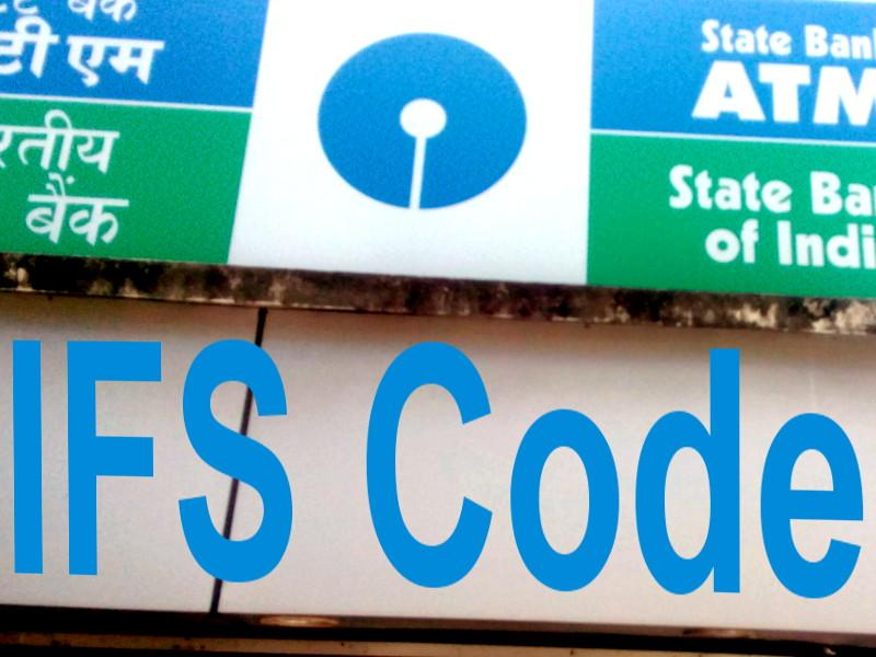 Representative Image of Bank IFSC Code