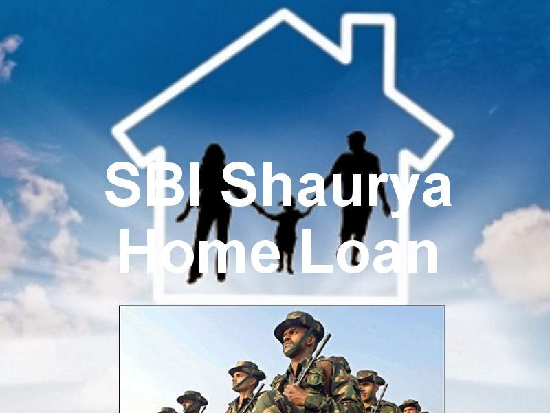 Sbi Shaurya Home Loan For Defense Personnel Army Navy And Air Force Lopol Org