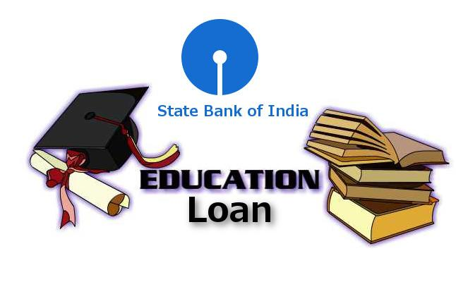SBI Student Education Loan for students studies in India as well as Abroad