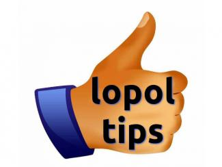 Lopol useful tips and guides