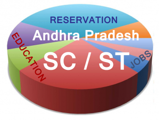 Andhra Pradesh Scheduled Castes (SC) and Scheduled Tribes (ST)