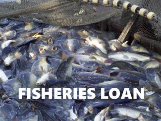 Agriculture Fisheries Loan