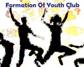 Youth Club Formation and Registrarion in India
