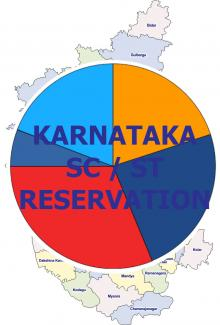List of Karnataka Scheduled Castes (SC) and Scheduled Tribes (ST)