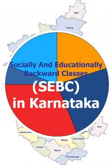 Socially And Educationally Backward Classes (SEBC) in Karnataka