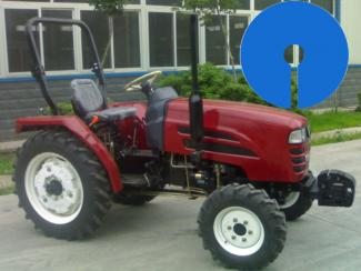 SBI Agriculture Loan For Financing Of Second Hand / Used Tractors