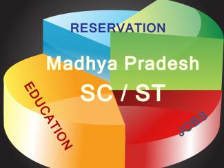 Scheduled Castes (SC) and Scheduled Tribes (ST) in Madhya Pradesh