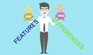 Features and Differences Between NRE and NRO Bank Accounts