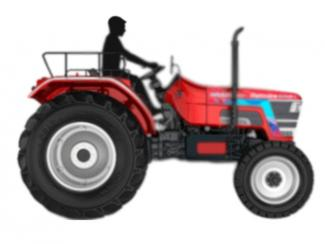 SBI Agriculture Loan For Financing Power Tractor (Scoring Model For Tractor Loans)