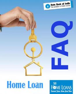 SBI Home Loan FAQ