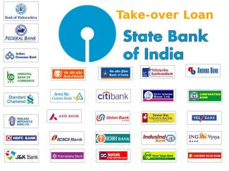 SBI Take-over loan