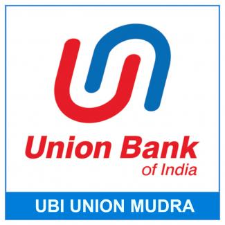 Union Bank Of India (UBI) Union MUDRA Bank Loan Application
